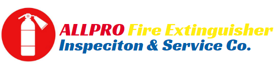 All Pro Fire Extinguisher Inspection & Service
